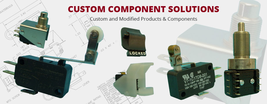 Custom Component Solutions